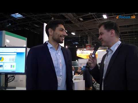 AI & energy, interview with Sam Sharifian Pour, GreenPocket, Germany