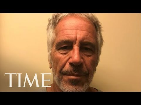 2 Jail Guards Charged In Connection With Jeffrey Epstein's Apparent Suicide | TIME