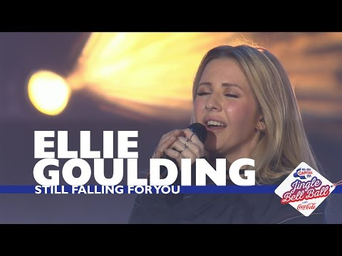 Ellie Goulding - 'Still Falling For You' (Live At Capital's Jingle Bell Ball 2016)