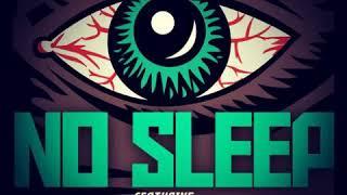 Jet Life - No Sleep