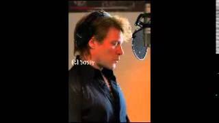 Bon Jovi BRAND NEW SINGLE: Saturday Night's Gave Me Sunday Morning