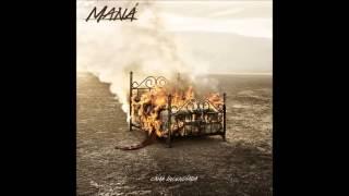 Maná - La cama incendiada (Cover Audio Oficial)
