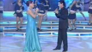 Cesar Camargo e Isabela di Leli  - Tormento D'amore