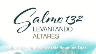 Salmo 57 - Ten misericordia de mí oh Dios (Feat. Lauren Alexandria)
