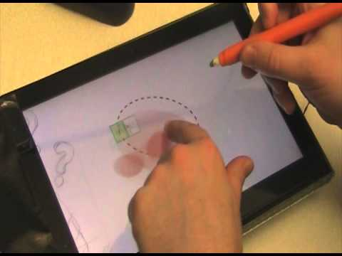 Microsoft Made A Better Stylus That Knows How You're Holding It