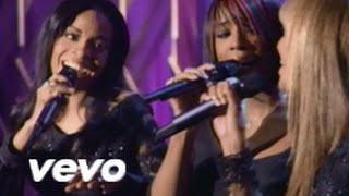 Destiny's Child- Emotion (Live Trumpet Awards)