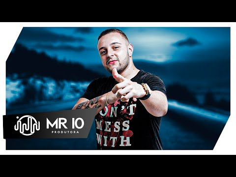 MC Fakine - Fuga na Mulher ( DJ Dubom )