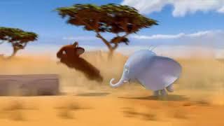 Nejmenší slon na světě znělka