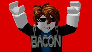 Bacon Boy Roblox Music Video