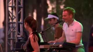 Belle & Sebastian - The Boy with the Arab Strap live COACHELLA