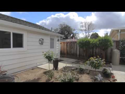 124 Sunset Ave, Sunnyvale, CA 94086