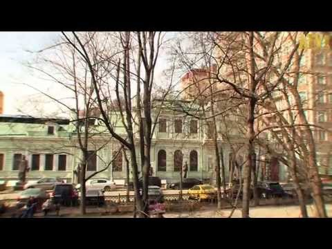 Старообрядческий храм бутырский вал