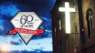 Hagerstown Rescue Mission—60 Years of Hope