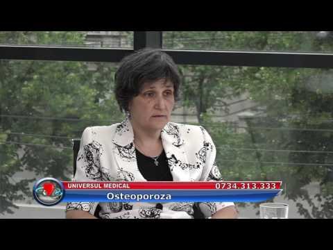 Emisiunea Universul Medical – 7 iunie 2016
