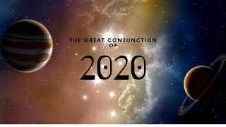 Gambar cover The Great Conjunction of 2020