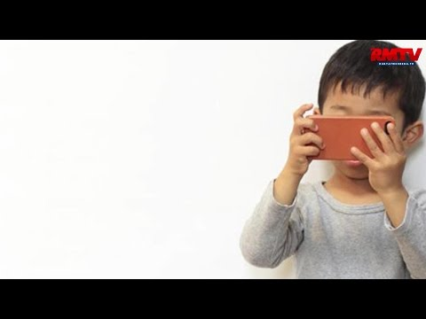 Anak Di Bawah 14 Tahun Kemungkinan Dilarang Punya Akun Sosmed