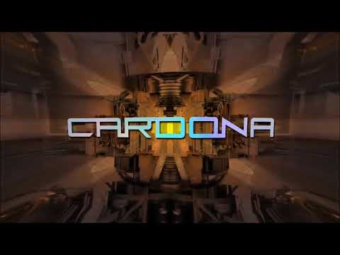 Cardona - Synesthesia (Single)