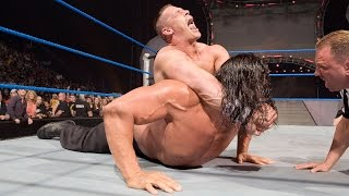 John Cena vs. The Great Khali - WWE Championship Match: Judgment Day 2007