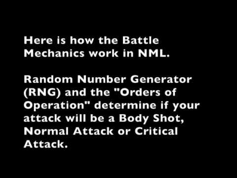 What is the relationship between Body Shots and Critical Hits
