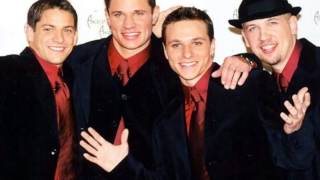 It's The Hardest Thing 98 Degrees