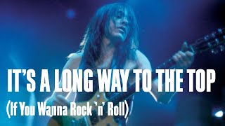 AC/DC fans.net House Band: It's A Long Way To The Top (If You Wanna Rock 'n' Roll) Collaboration HD