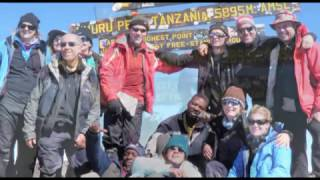 Kilimanjaro. Chill Out African Music