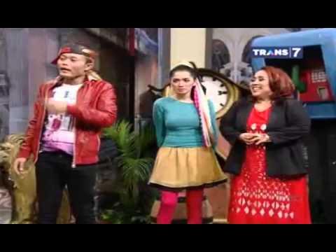 Kangen Opera Van Java 23 Sep 2015 part 1