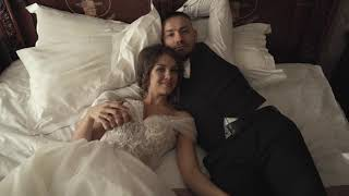 Волшебная свадьба на Байкале!