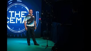 "Gerwyn Price: ""I need to let my darts do the talking, I've let myself down a couple of times."""