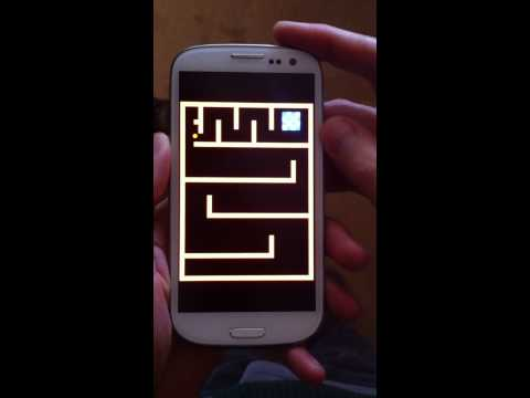 Video of Impossible Mazes