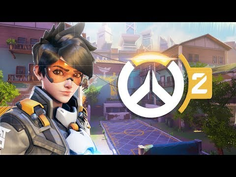 OVERWATCH 2: *FIRST* EVER SNEAK PEEK | Overwatch Daily Moments Ep.937 (Funny and Random Moments)