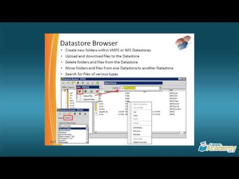 VMware Ultimate Bootcamp vSphere 5.5 Course Series - YouTube