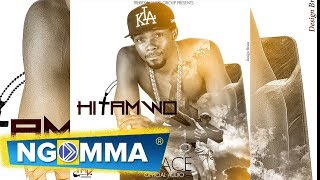 B Face   Hitamwo (Official Audio)