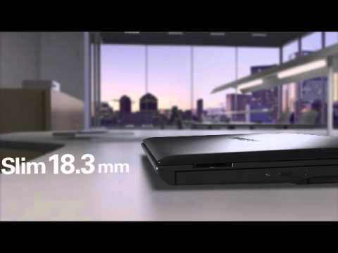 TOSHIBA PORTÉGÉ R830 OFFICIAL VIDEO