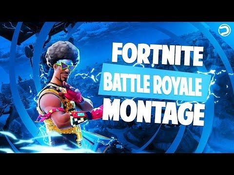 Fortnite Battle Royale Montage by Dare Dixon
