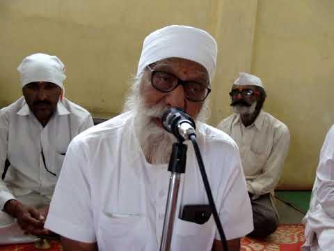Gorakshanath Mandir-Satsang-24082018
