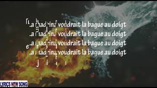 Booba Ft Maes Madrina (Paroles)