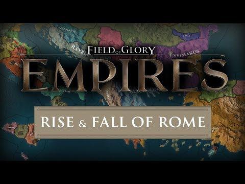 Gameplay de Field of Glory: Empires