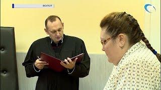 В Волоте вынесен приговор по гибели ребенка в канализационном люке