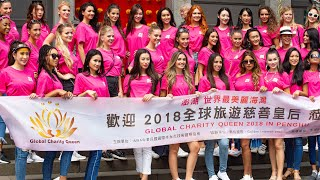 What Its Really Like Competing In Asian Beauty Pageants