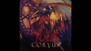 Reaver - Corvus (Full album HQ)