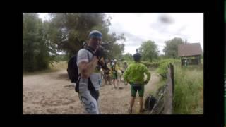 preview picture of video 'Il Sentiero dei Briganti 2014'