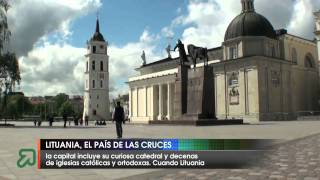 Centre cultural Cetres - Lituania