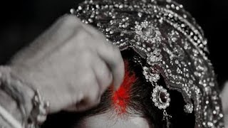 Sindoor – Why Do Indian Married Women Apply Sindoor On Their Forehead