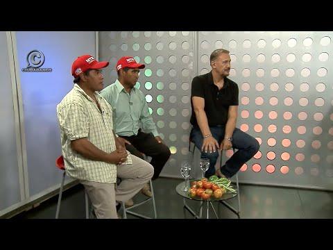 EL VIDEO Lo que no se ve y no se dice del Cinturón Frutihortícola de La Plata