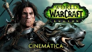 Minisatura de vídeo nº 1 de  World Of Warcraft: Legion