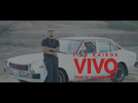 Lito Kairos - Vivo (Video Oficial)