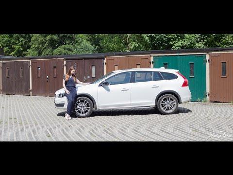 Fahrbericht: Volvo V60 Cross Country