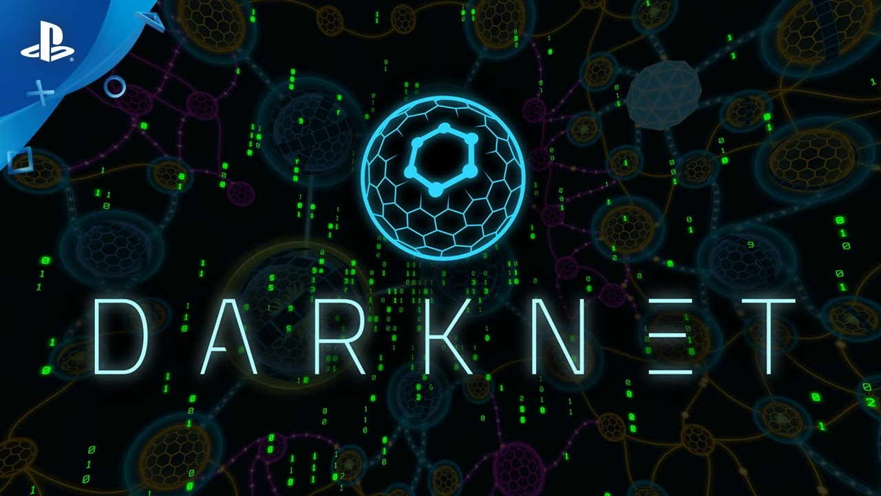 Darknet Hits PS VR in Early 2017