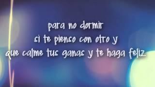 Te Extraño Poquito - Claudio Alcaraz ||LetraDescarga|| Musica De Banda 2015